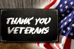 veterans thank you