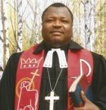 cameroon pastor Forba