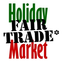 fair trade market logo